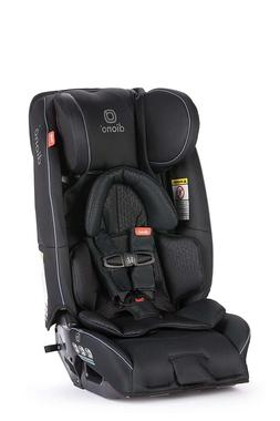 Diono Radian 3RXT Convertible Car Seat In Black - NEW!