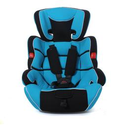 3in1 Convertible Child Baby Car Seat Safety Booster Group 1/