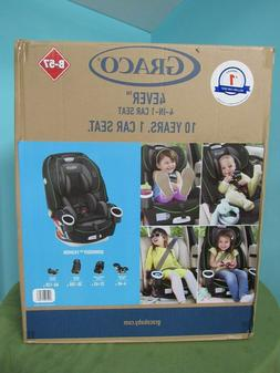 Graco 4Ever 4-in-1 Convertible Car Seat Baby Safety Chair Du