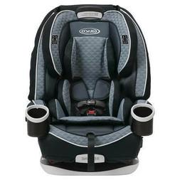 Graco 4Ever DLX 4-in-1 Convertible Car Seat, Bryant