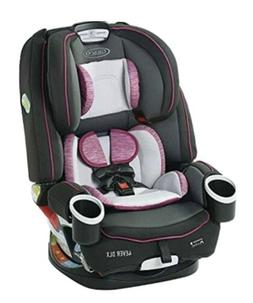 graco 4ever dlx 4-in-1 convertible car seat Joslyn