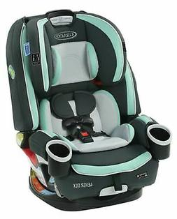 Graco 4Ever DLX 4-in-1 Convertible Car Seat 4-120 lbs Multip