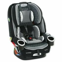 Graco 4Ever DLX 4-in-1 Convertible Car Seat - Drew