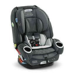 Graco 4Ever DLX Platinum 4-in-1 Convertible Car Seat - Flynn