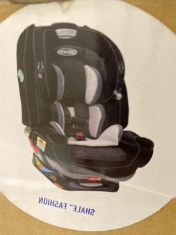 Graco 4Ever Extend2Fit 4 in 1 Car Seat | Ride Rear Facing Lo