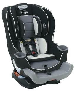 8/19 *FAST SHIPPING* Graco Extend2Fit Convertible Car Seat G