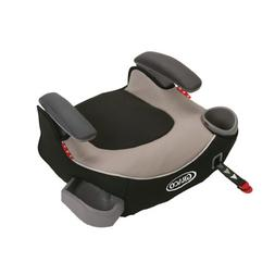 Graco Affix Backless Youth Booster Car Seat with Latch Syste