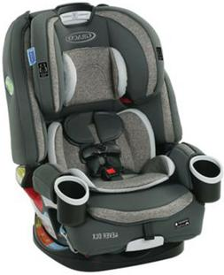 Graco Baby 4Ever DLX 4-in-1 Car Seat Infant Child Safety Bry