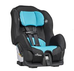 Baby Convertible Car Seat Booster Boys 2in1 Toddler Highback