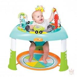 Baby Entertainers Activity Center Jumperoo Table Spin Stand
