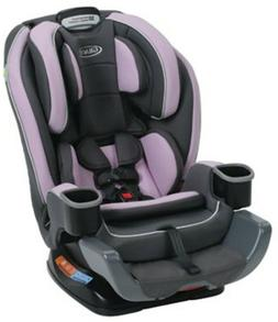 Graco Baby Extend2Fit 3-in-1 Convertible Car Seat Booster Ch