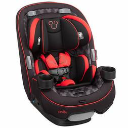 Disney Baby Grow and Go 3-in-1 Convertible Car Seat, Simply