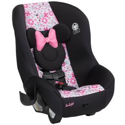 Disney Baby Scenera NEXT Luxe Convertible Car Seat, Minnie M