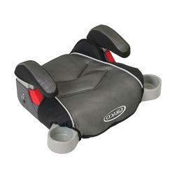 Graco Backless TurboBooster Car Seat, Comfortable Seat, Safe