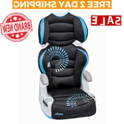 BOOSTER CAR SEAT High back Toddler Baby Safety Chair Kids Sa