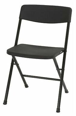 Brand New Cosco Resin 4-Pack Folding Chair with Molded Seat