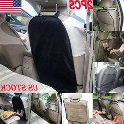 Car Auto Care Seat Back Protector Cleaning Cover For Childre