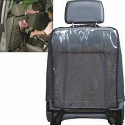 Car Seat Back Cover Protector For Kids Children Baby Kick Ma