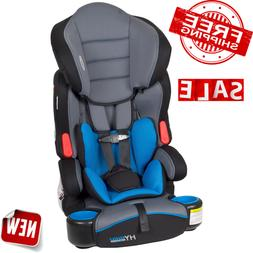 CAR SEAT BOOSTER CONVERTIBLE Baby Toddler Safety Travel Chil