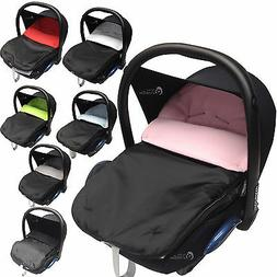 Car Seat Footmuff/Cosy Toes Compatible with  Graco Newborn C