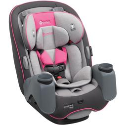 Car Seat Grow and Go 3-in-1 Convertible Newborns to Toddlers