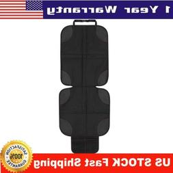 Car Seat Protector Child Kids 2019 Deluxe Model Thick Pad Ma
