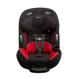 Safety 1st Continuum 3-in-1 Car Seat with QuickFit Harness,