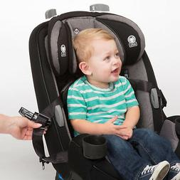 Safety 1st Continuum 3-in-1 Car Seat with QuickFit� Harnes