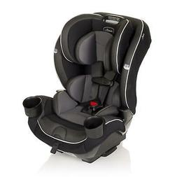 Convertible Car Seat 4-in-1 Infant to 10 years old Booster B