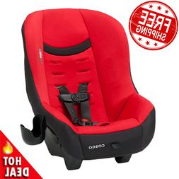 Convertible Car Seat Baby Child Infant Toddler Safety Forwar