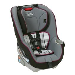 Convertible Car Seat, Carly rear and front facing,impact tes