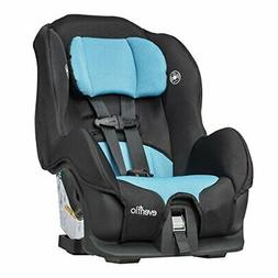 Convertible Car Seat For Kids Toddlers Boy & Girl Rear Forwa