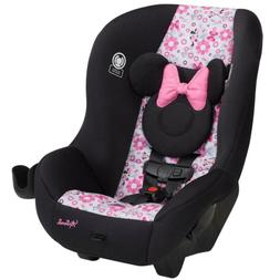 Disney Baby Convertible Car Seat Minnie Mouse Booster Seat W