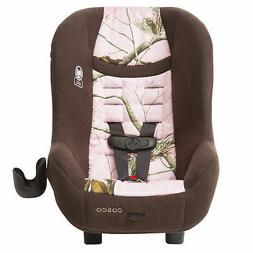 Convertible Car Seat Pink Realtree Cosco Scenera Next Infant