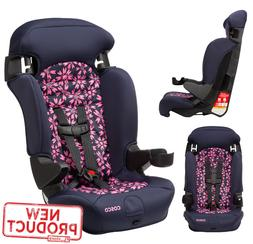Convertible Car Seat Safety Booster 2 in 1 Baby Toddler Trav