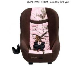 New Convertible Car Seat Infant Toddler Safety Realtree Boy'