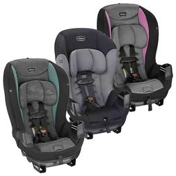 Evenflo Convertible Car Seats 5-point Adjustable Safety Harn