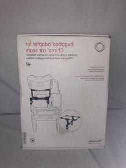 Bugaboo Donkey Stroller Adapter for Chicco Car Seats - New I