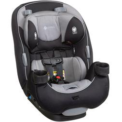 Safety 1st EverFit 3-in-1 Convertible Car Seat Compass NEW -