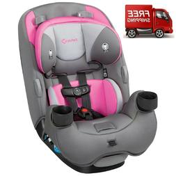 Safety 1st EverFit 3-in-1 Convertible Car Seat Scout FREE SH