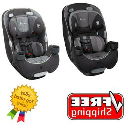 Safety 1st EverFit 3-in-1 Convertible Car Seat - Choose Your