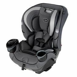 Evenflo EveryFit 4-in-1 Convertible Car Seat in Winston