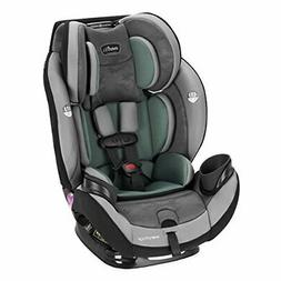 Evenflo EveryStage DLX All-in-One Car Seat, Infant Convertib