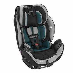 Evenflo EveryStage DLX All-in-One Car Seat, Reclining Car Se
