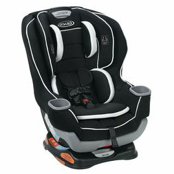 Graco Extend2Fit Convertible Car Seat Binx Baby Safety Comes