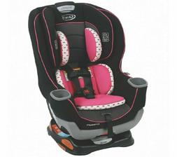 Graco Extend2Fit Convertible Car Seat | Ride Rear Facing 2-i