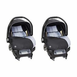 Baby Trend Ally Adjustable 35 Pound Infant Baby Car Seat w/B