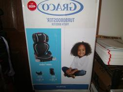 Graco Turbo Booster - Lennon - High Back & Backless Child Ca