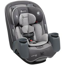 Safety 1st Grow and Go 3-in-1 Convertible Car Seat - Silver