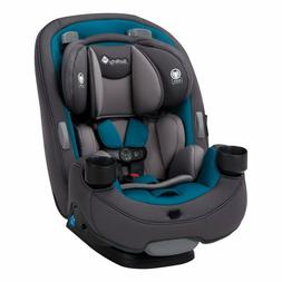 Safety 1St Grow And Go 3-In-1 Convertible Car Seat, Blue Cor